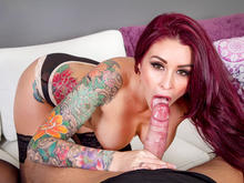 Monique Alexander, Alec Knight in Housewife 1 on 1