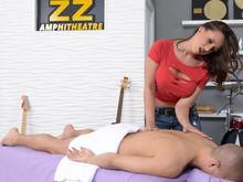 Massage Theraphsody