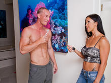 Jewels Jade & Ryan Mclane in Neighbor Affair