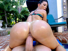 Nude holly michaels creampie