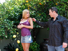 Mariah Madysinn & John Strong in I Have a Wife