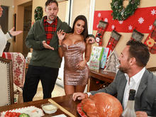 Horny For The Holidays: Part 3