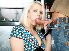 Mandy Sweet & Bill Bailey in My Friends Hot Mom