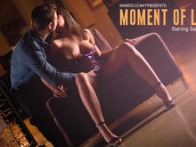 Moment Of Lust