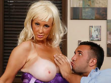 Britney O'Neil Crave Something Keiran Have