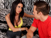 Jessica Jaymes & Johnny Castle in My Dad's Hot Girlfriend