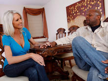 Emma Starr & Prince Yahshua in Neighbor Affair