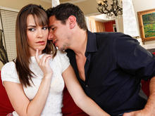 Dana DeArmond & Denis Marti in My Wife's Hot Friend