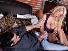 Bridgette B. & Billy Glide in Latin Adultery