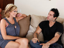Katie Kox & Mark Zane in My Sisters Hot Friend