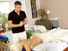 Jacky Joy & Mick Blue in My Naughty Massage