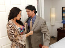 Capri Cavanni & Tommy Gunn in Neighbor Affair