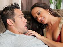 Michelle Lay & Johnny Castle in My Friends Hot Mom