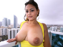 Naked mexican women