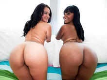 The Donk-a-Donk w/ Egypt & Violet Vasquez