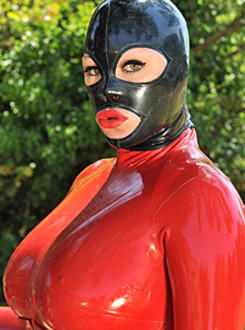 Rubber Ruby